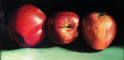 realismo, pintura moderna